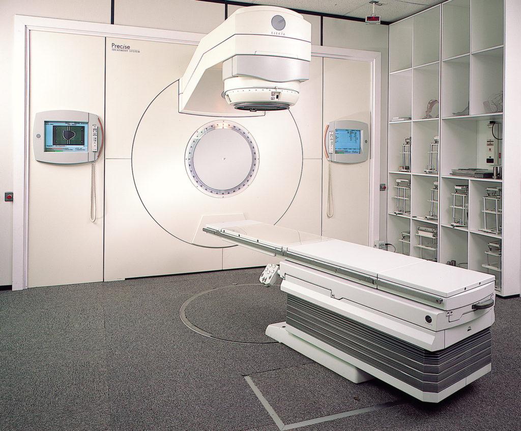 Radioterapia e Câncer de Próstata