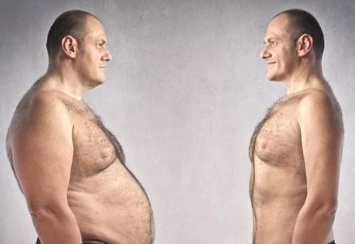 testosterona obesidade