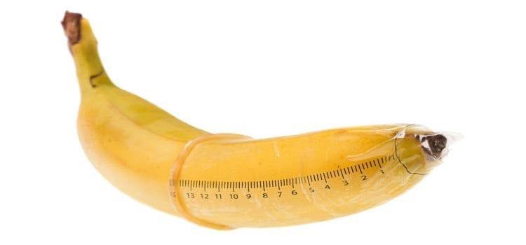 """Será que meu pênis é pequeno? … Qual o tamanho de um pênis """"normal""""?"""